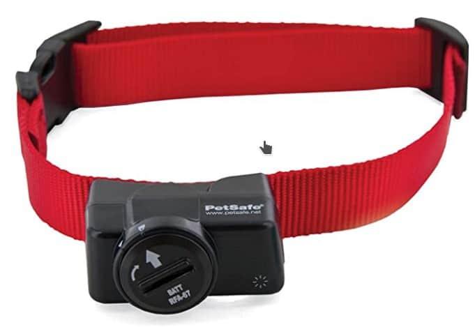 petsafe dog collar