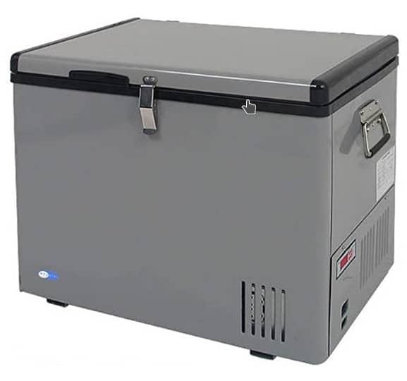 Whynter FM-45G 45 Quart Portable Refrigerator